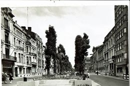 CP- Carte Postale-Belgique-Charleroi Boulevard Audent VM18619 - Charleroi