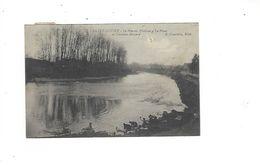 SAINT DIZIER  La Marne Faubourg La Noue Et Chateau Renard LAVANDIERES  ***   RARE        A SAISIR ***** - Saint Dizier