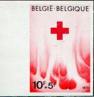 AP1783 Belgium 1971 Prevention And Treatment Of Rheumatism 1V Impref - Salute