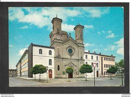 Trino (VC) - Viaggiata - Italië