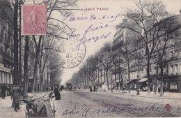 CPA-501.......PARIS...TOUT PARIS - Francia