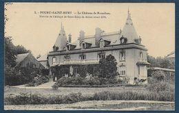 POURU SAINT REMY - Le Château De Romehan - France