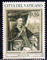 CITTÀ DEL VATICANO VATIKAN VATICAN 2015 PAPA INNOCENZO XII POPE € 0,95 MNH - Vatican