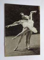 "PC - Russian Ballet 1970 - E.Maksimova And M.Liepa - ""Swan Lake"" - Baile"