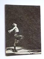 PC - Russian Ballet 1970 - V.Vasiliev - Spartacus - Baile