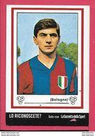 Bologna - Bulgarelli - Non Viaggiata - Soccer