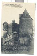 Vendée , Mouchamps , Ferme Du Colombier - Other Municipalities