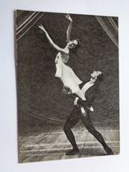 "PC - Russian Ballet 1970 - M.Kondratieva And Y.Sekh - ""Paganini"" - Baile"