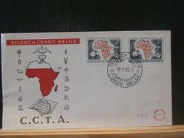 88/819  FDC      CONGO  1960 - République Du Congo (1960-64)