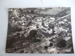 Vadencourt  Vue Aerienne - Autres Communes