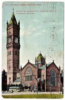 New Old South Church Boston - Boston