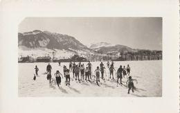 Cartolina - Postcard /   Viaggiata - Sent / Sciare - Tipo Foto. - Winter Sports