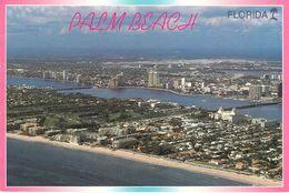 Palm Beach - Vue Aérienne - Palm Beach