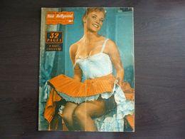 Folies De Paris Et De Hollywood.  N° 185 - Erotic (...-1960)
