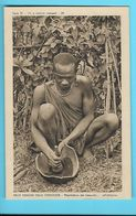 AFRIQUE--AFRICA--- Nelle Missioni Della Consolata-serie III--N°28--manifattura Dei Tabacchi...--voir 2 Scans - Non Classés