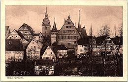 ALLEMAGNE -- BIETIGHEIM - Bietigheim-Bissingen