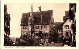 ALLEMAGNE -- BIETIGHEIM - Rathaus - Bietigheim-Bissingen