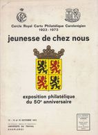 Charleroi  Programme Expo 1973 - Programmes