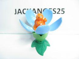 KINDER 1996  K97 N 33 D4 SANS OHNE WITHOUT BPZ - Steckfiguren