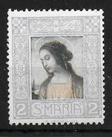 Österreich S Maria Spendenmarke Cinderella Vignet Werbemarke Propaganda - Fantasy Labels