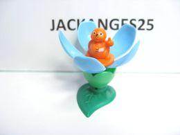 KINDER 1996  K97 N 33 C2 SANS OHNE WITHOUT BPZ - Steckfiguren