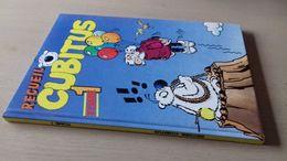 HC Recueil Cubitus   Nr 1 1991 - Bücher, Zeitschriften, Comics