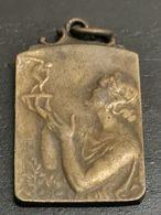Médaille Belgique, R. C. A. Schaerbeek 1959 - Belgique