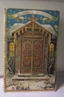 K64/ PRACHTIG PLOOIPRENTJE     KERSTSTAL  GEBOORTE VAN JEZUS= Communiegeschenk                    8/12 CM - Religion &  Esoterik