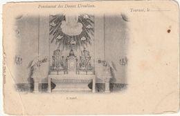TOURNAI - Pensionnat Des Dames Ursulines -  L' Autel - Tournai