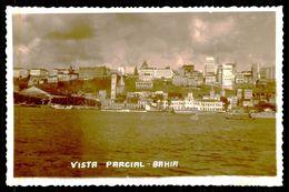BAHIA -Vista Parcial.   Carte Postale - Salvador De Bahia