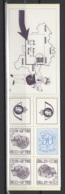 Belgique 1975. CA13 - B13 **, MNH. Cote COB 2020 : 1,50 € - Libretti 1953-....