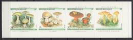 Belgique 1991. CA21 - B21 **, MNH. Cote COB 2020 : 7 € - Carnets 1953-....