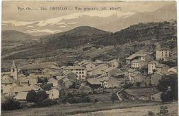 ~  JP  ~  66  ~     ODEILLO     ~     VG    ~ - France