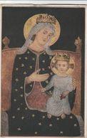 Cartoline - Postcard /  Non  Viaggiata - Unsent / Madonna Dell'Aiuto -   Nel Duomo Di Monza - Vierge Marie & Madones