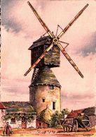 49 AVRILLE / Moulin à Vent Par Barday / Barré Dayez N°2913 //////   4 - Other Municipalities