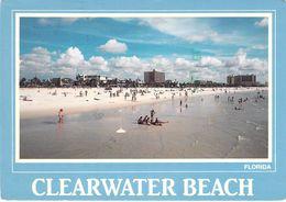 Clearwater Beach - La Plage - Clearwater