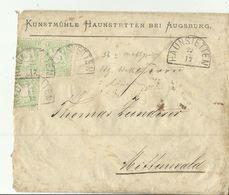 BAYERN CV 1871 HAUNSTETTEN - Bayern