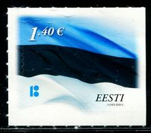 XB0956 Estonia 2020 Standard Flag 1V - Estland