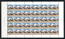 BE   ---   2090    XX    ---   Procession Saint-Sang à Bruges   ---  Impeccable - Full Sheets