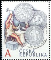 XB0962 Czech 2020 Ancient Mint Craftsman 1V - Estland
