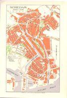 Schiedam, Stadskaart - Schiedam