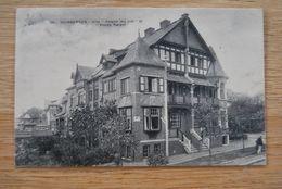 "3063/DUINBERGEN - Villa ""Vergeet Mij Niet"" Et ""Klocke Roelant"" écrite Vers Gent - Autres"
