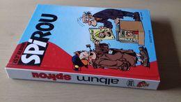 HC Spirou Nr 253 Avril 2000 - Bücher, Zeitschriften, Comics