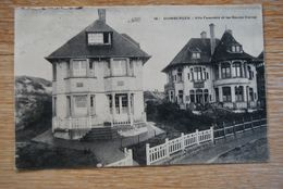 3065/DUINBERGEN - Villa Farandole Et Les Heures Claires (envoi Vers Gent 1920) - Non Classés