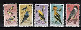 PALESTINE  Timbres Neufs** De 1997  ( Ref 1753  ) Animaux - Oiseaux - Palestina