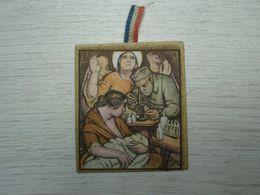 Journée Pasteur Mai 1923 Au Profit Des Laboratoires - Militaria