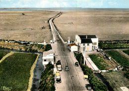 Ile De Noirmoutier * Le Gois * Le Relais Du Gois * Côté Beauvoir Sur Mer * Autos - Noirmoutier