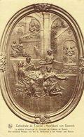 CPA  TOURNAI Cathédrale : Le Célèbre Miracle De St. Ghislain Au Château De Roisin - Tournai