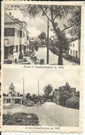ST-VITH - Avant Le Bombardement De 1944 Et En Reconstruction En 1949 - Saint-Vith - Sankt Vith