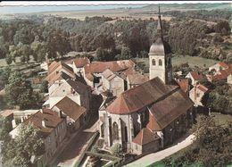 52 ANDELOT L'église ,la Place - Andelot Blancheville